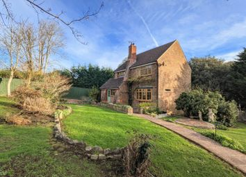 Thumbnail 3 bed detached house for sale in Brook, Newport