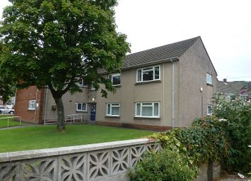 Thumbnail 2 bed flat to rent in Hazel Tree House, Elmwood Road, Baglan Port Talbot, Neath Port Talbot.
