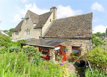 Thumbnail 2 bed semi-detached house for sale in The Tump, Middleyard, Kings Stanley, Gloucestershire