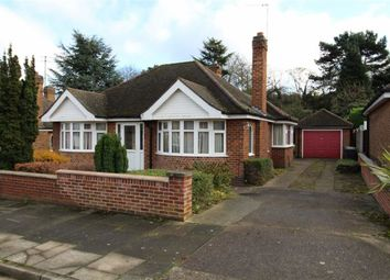 Thumbnail 2 bed detached bungalow for sale in Valmont Road, Bramcote, Nottingham