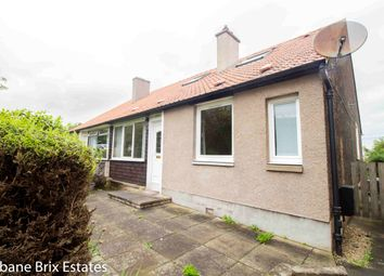 Thumbnail 4 bed detached bungalow for sale in Redford Road, Edinburgh