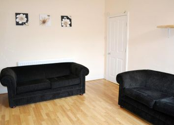 Thumbnail 5 bed maisonette to rent in Hotspur Street, Heaton, Newcastle Upon Tyne