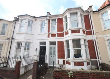Thumbnail Property to rent in Luckwell Road, Bedminster, Bristol