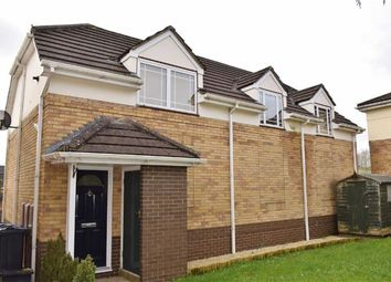 Thumbnail 2 bed detached house for sale in Beverley Way, Chippenham, Wiltshire