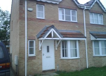 Thumbnail 3 bed semi-detached house for sale in Devilla Close, Dovecot, Liverpool