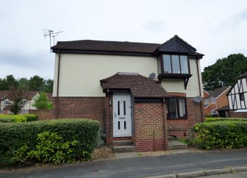 Thumbnail 2 bed flat to rent in Hayle Road, West End, Southampton