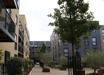 Thumbnail 1 bed flat to rent in Victoria Court, Unwin Way, Stanmore, Greater London