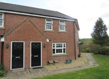 Thumbnail 2 bed flat to rent in Badger Lane, Bourne, Lincolnshire