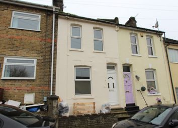 3 bed terraced house to rent in Portland Street, Chatham ME4