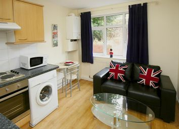 Thumbnail 1 bedroom flat to rent in Flat 2, 94A Ash Road, Headingley