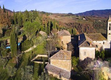 Thumbnail 22 bed villa for sale in Radda In Chianti, Radda In Chianti, Siena, Tuscany, Italy
