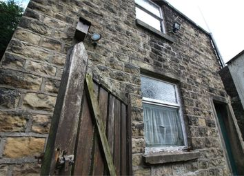 Thumbnail Cottage for sale in Darwen Road, Bromley Cross, Bolton, Lancashire