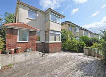Thumbnail 4 bedroom detached house for sale in Detached Family House, Cardiff Road, Newport