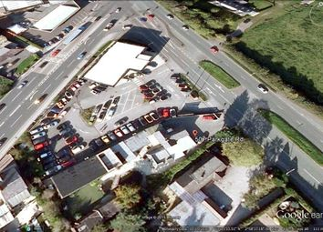 Thumbnail Commercial property for sale in Parkgate Road, Woodbank, Chester
