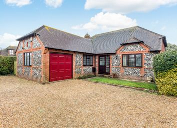 Thumbnail 2 bed detached bungalow for sale in Wellsfield, West Wittering