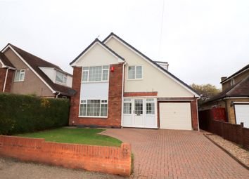 Thumbnail 3 bed detached house for sale in Milner Crescent, Potters Green, Coventry, West Midlands