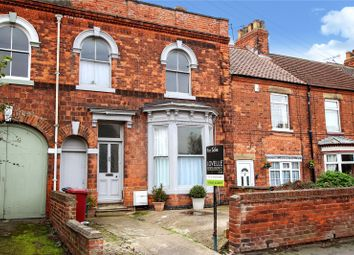 Thumbnail 3 bed terraced house for sale in Dam Road, Barton-Upon-Humber, North Lincolnshire