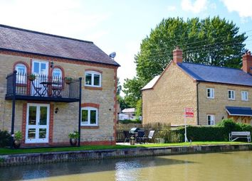 Thumbnail 2 bed cottage for sale in The Stocks, Cosgrove, Milton Keynes, Bucks