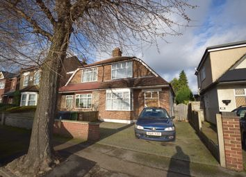 Thumbnail 3 bedroom semi-detached house to rent in Sinclair Rd, Chingford