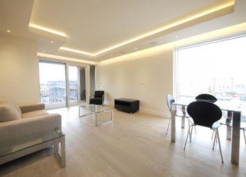 Thumbnail 1 bed flat to rent in Chelsea Creek, Thurstan Street, Chelsea