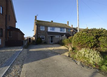 Thumbnail 3 bed semi-detached house for sale in Vineries Close, Cheltenham, Gloucestershire