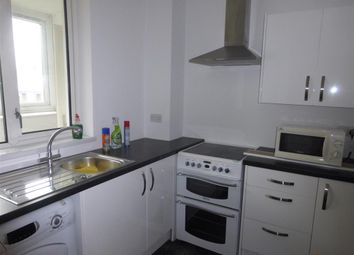 Thumbnail 3 bed flat to rent in Union Street, Stonehouse, Plymouth