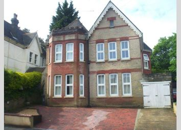 Thumbnail 6 bed detached house for sale in Snowdon Road, Westbourne, Bournemouth