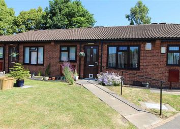 Thumbnail 2 bed terraced bungalow for sale in Rosemary Close, Bridge Green, Nottingham