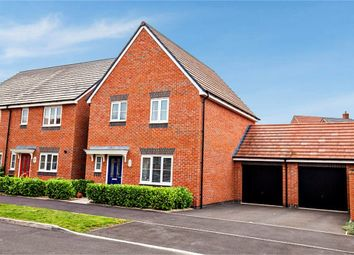 Thumbnail 3 bed detached house for sale in Blockley Road, Hadley, Telford, Shropshire