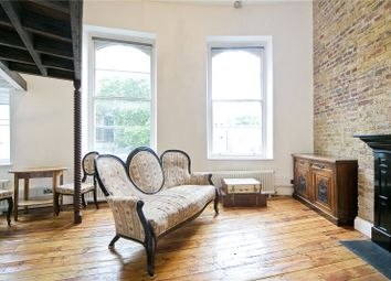 Thumbnail 1 bed flat to rent in Clerkenwell Green, Clerkenwell