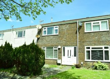 Thumbnail 2 bed terraced house to rent in Aneurin Way, Derwen Fawr, Sketty, Swansea