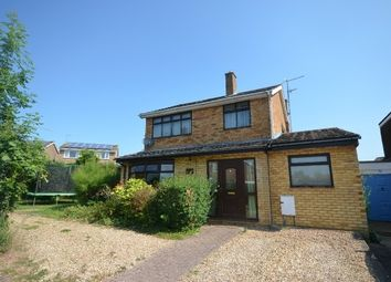 Thumbnail 3 bed detached house to rent in Glyndebourne Gardens, Corby