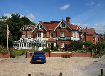 Thumbnail 17 bed detached house for sale in Southampton Road, Lyndhurst
