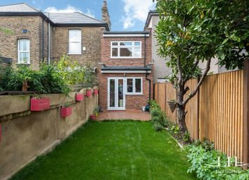 Thumbnail 3 bed terraced house for sale in Eastwood Road, Goodmayes, Ilford