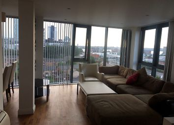 Thumbnail 3 bed flat to rent in Marlborough Street, City Center