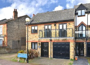 Thumbnail 3 bed terraced house for sale in Croftongate Way, London