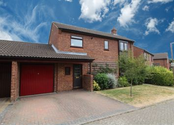 Thumbnail 4 bed link-detached house for sale in Rothersthorpe, Giffard Park, Milton Keynes, Buckinghamshire