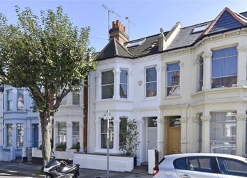 Thumbnail 4 bed terraced house for sale in Glendarvon Street, Putney