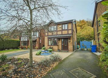 Thumbnail 3 bed detached house for sale in Droxford Grove, Atherton, Manchester