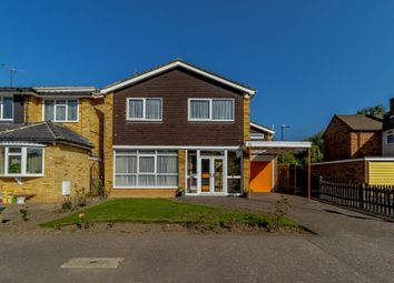 Woodhall Gate, Pinner, Middlesex HA5. 4 bed detached house