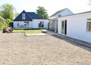 Thumbnail 3 bed detached bungalow for sale in Easterfield Drive, Southgate, Swansea