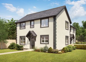 "Thumbnail 3 bedroom semi-detached house for sale in ""Chester"" at Bongate, Appleby-In-Westmorland"