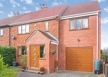 Thumbnail 3 bed semi-detached house for sale in Coxley View, Netherton