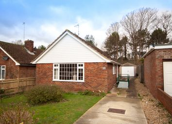 Thumbnail 2 bed bungalow for sale in Richington Way, Seaford