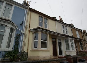 Thumbnail 4 bed property to rent in Friezewood Road, Southville, Bristol