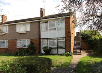 Thumbnail 2 bed flat to rent in Treecot Drive, Leigh-On-Sea, Essex