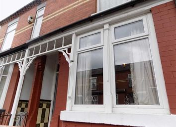 Thumbnail 2 bed semi-detached house for sale in Dunstable Street, Levenshulme, Manchester