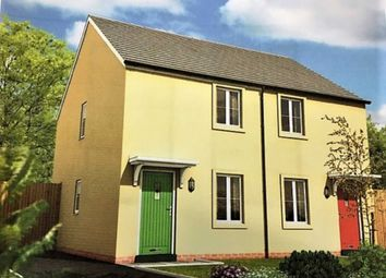 Thumbnail 2 bed property for sale in Tamar Meadows, Gunnislake