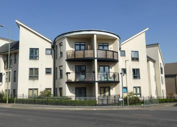 Thumbnail 2 bed flat to rent in Quenell House, Sheldon Way, Berkhamsted