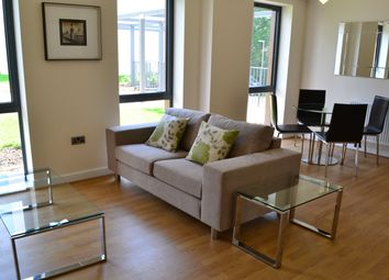 Thumbnail 1 bedroom flat to rent in Pulse, Colindale